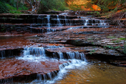 Falls-Left-Fork-North-Creek