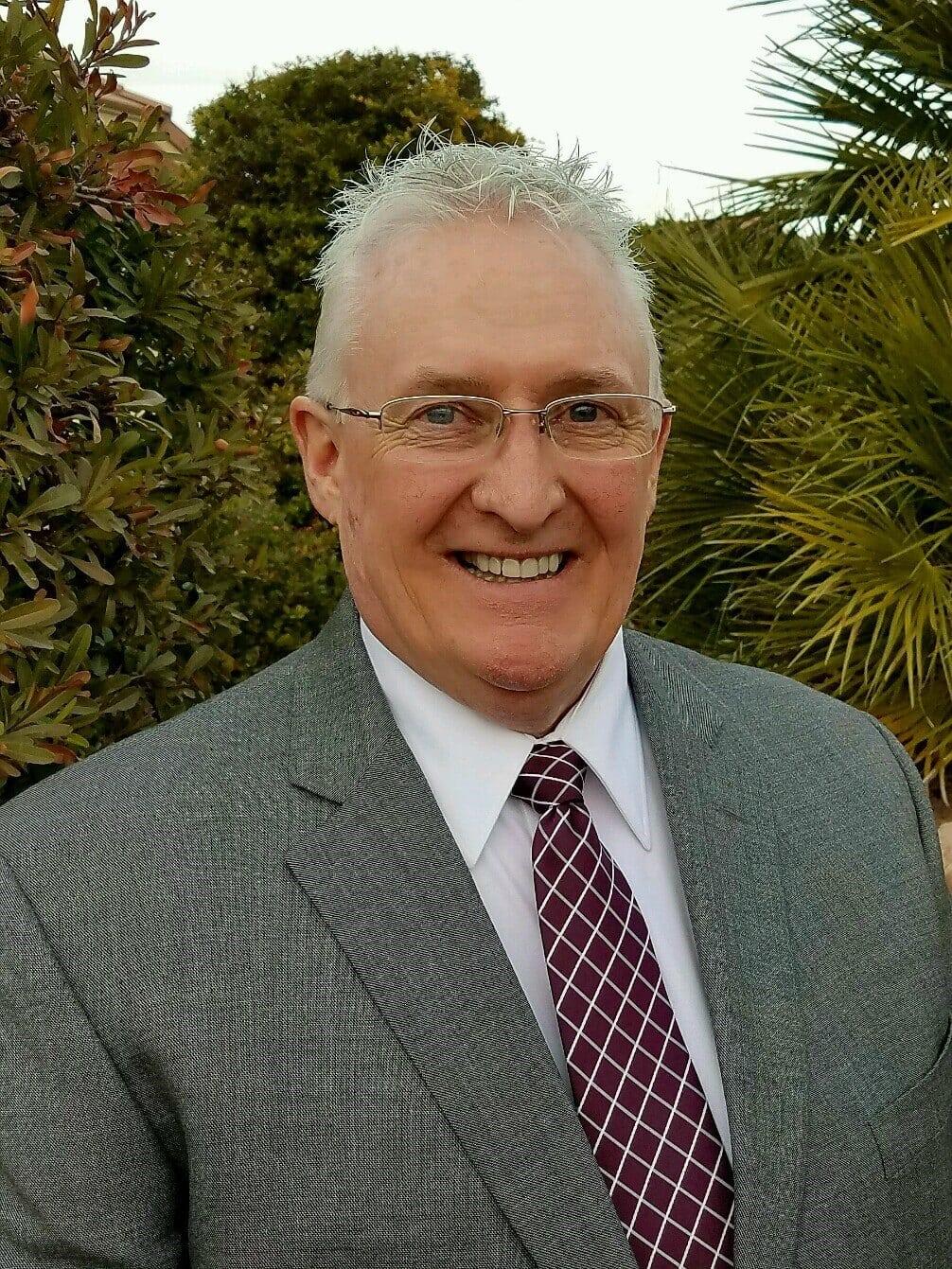Kevin Tervort